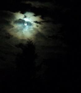 moon, ceremony, full moon, healing