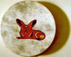 shamanic drum, animal totem, restoration journeys, soul retrieval, resolution trance drum journeys